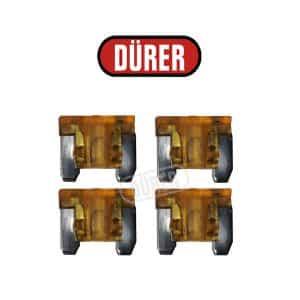 Micro Fusible Micro5Abl4 DÜRELECT