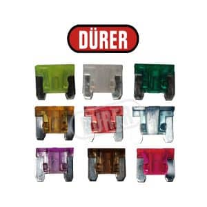 Assortiment 9 Micro Fusibles Microbl9 DÜRELECT