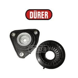 Kit de réparation coupelle de suspension KBA417 DÜRER
